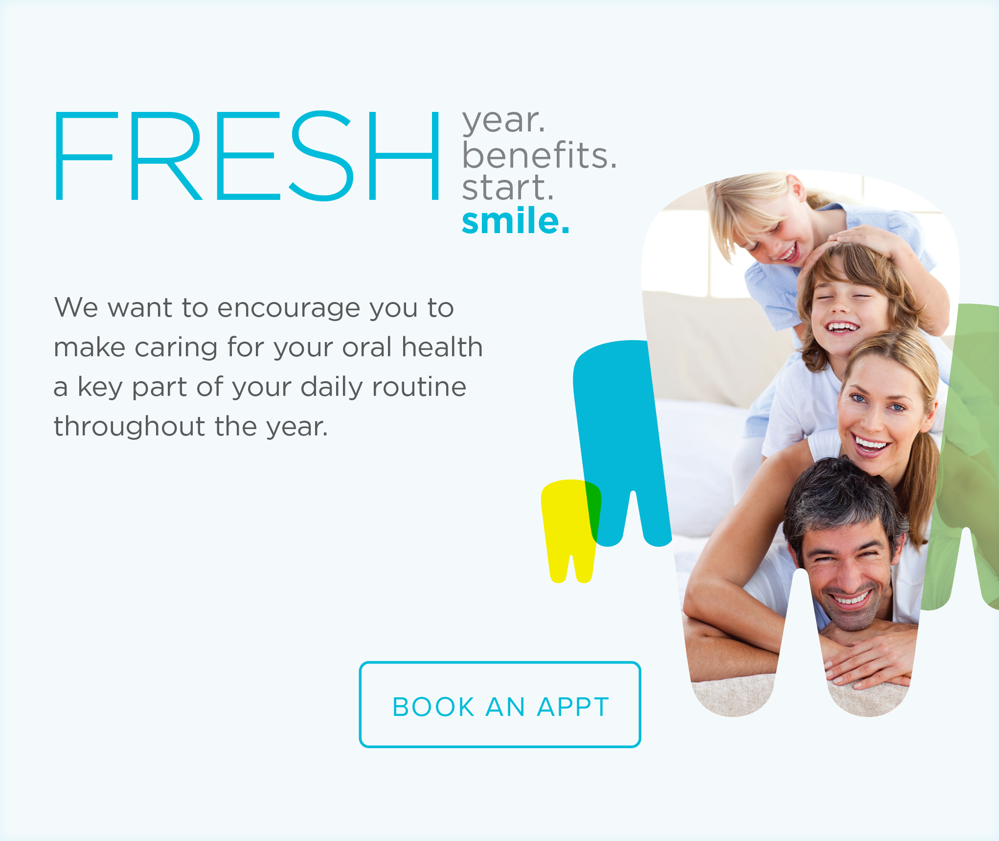 Glendale Modern Dentistry - Make the Most of Your Benefits